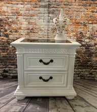 Lisa American Signature Nightstand