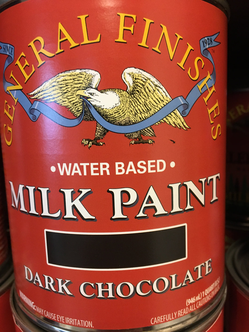 Dark Chocolate Pint