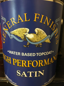 High Performance Satin Pint