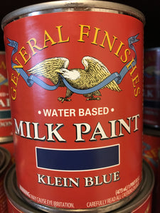 Klein Blue Pint