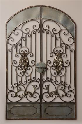 Wall Decor-Gate