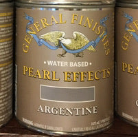 Argentine Pearl Effects Pint