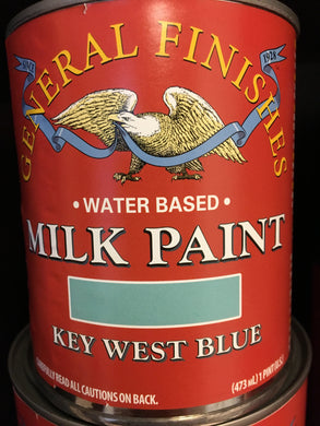 Key West Blue Quart