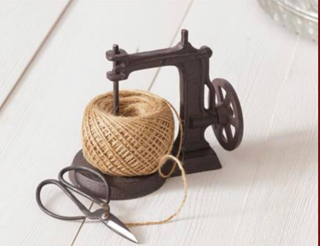 Sewing Machine Hemp Holder