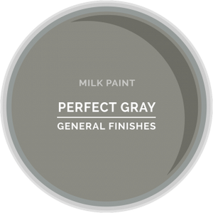 Perfect Gray Quart