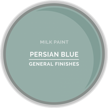 Persian Blue Quart
