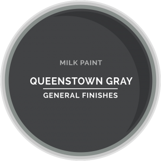 Queenstown Gray Pint