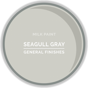 Seagull Gray Pint