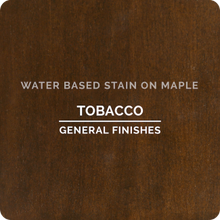 Tobacco Water Based Stain Pint