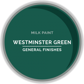 Westminster Green Quart