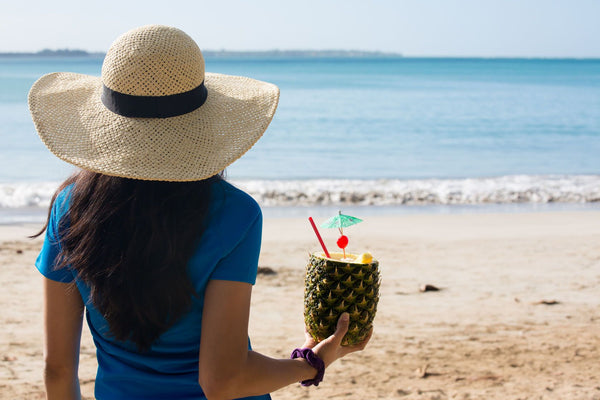 Coconut is for Piña Coladas, NOT Your Vagina