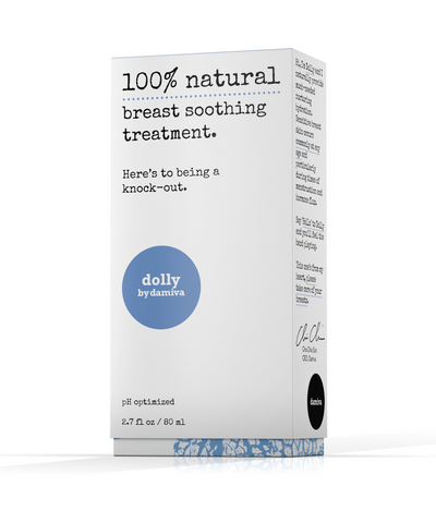 Image of Dolly | Breast Soothing Treatment