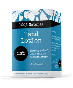 Angie | Hand Lotion