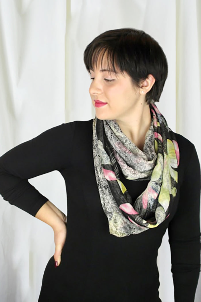 Cosmos - Infinity Scarf