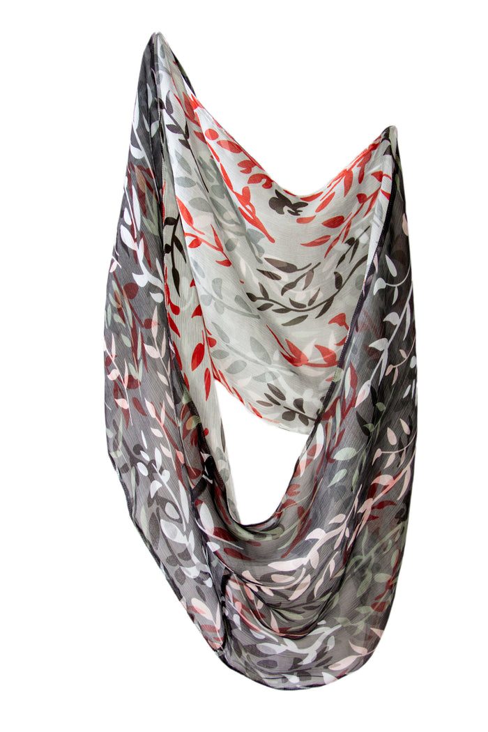 Ivy - Infinity Scarf