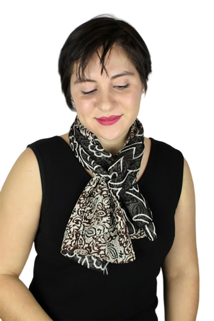 Spice - Classic Scarf