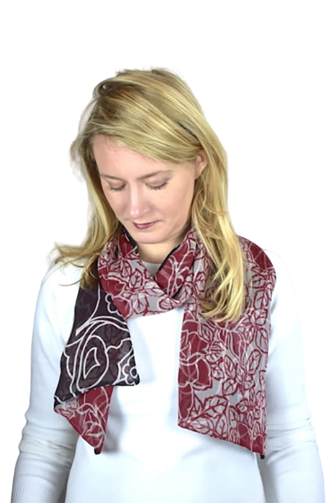 Winterberry - Classic Scarf