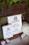 Organic Cotton Sheets by Sleep & Beyond - Tucked In
