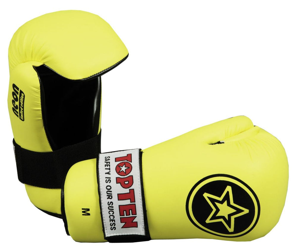 PointFighter Gloves Star