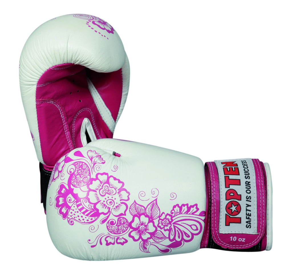 "Boxing Glove ""FLOWER girls cut"""