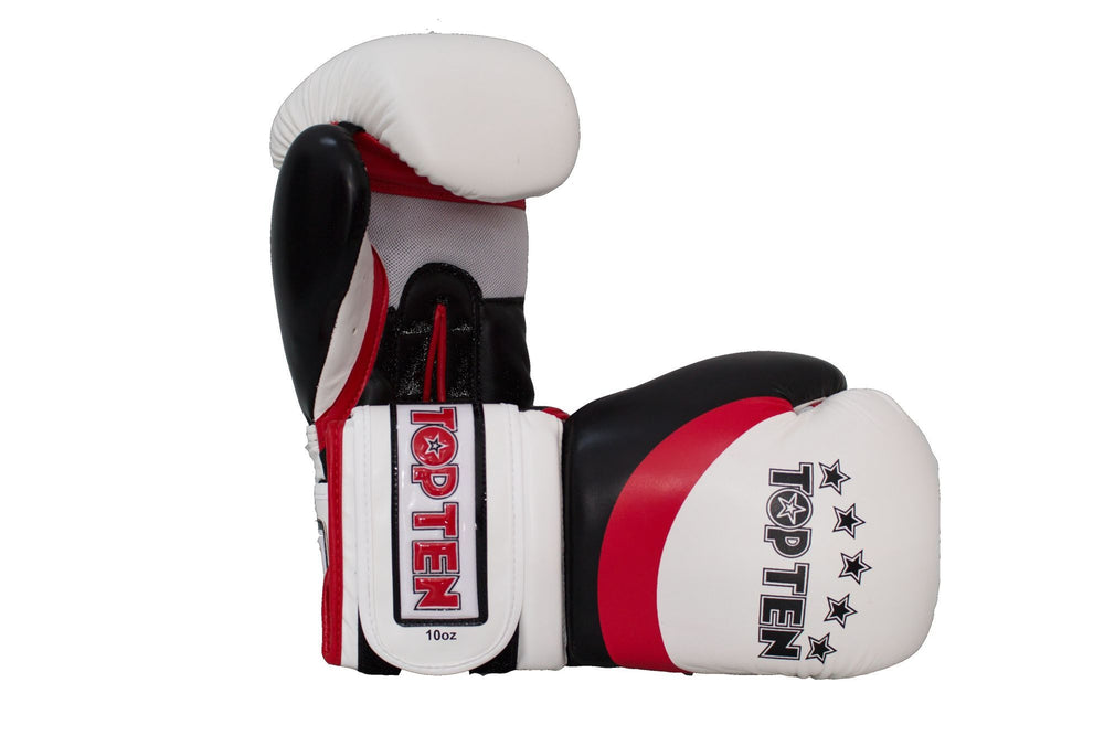 "Boxing Gloves ""Stripe"""