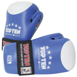 "Gloves - Open Hands ""ITF Superfight 3000"""