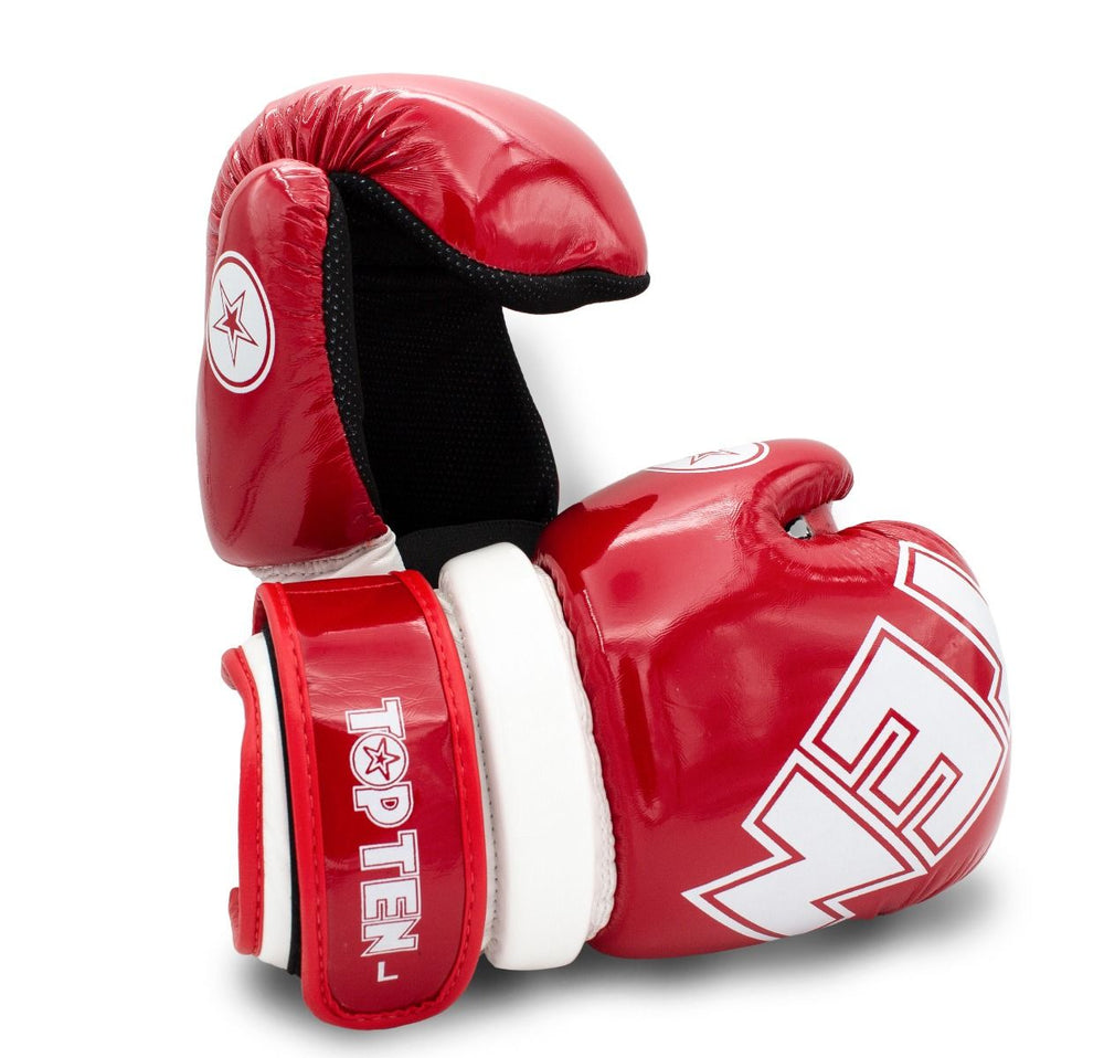 PointFighter Gloves - Block Glossy