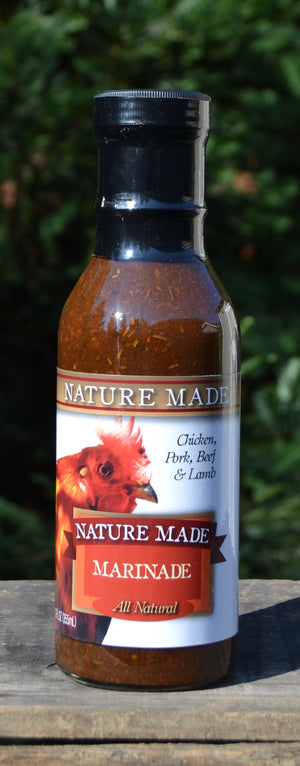 Local Legends Nature Made Marinade