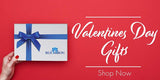 Valentine's Day Care Package - Snacks, Chocolates, Candy Gift Basket