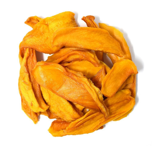 Anna and Sarah Organic Dried Mango Slices 3 Lbs