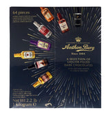 Anthon Berg Liquor Filled Dark Chocolates 64 Pieces