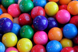 Gumballs Dubble Bubble Assorted 1 Inch, in Jar, 10 Pounds
