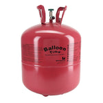 Balloon Time WORTHINGTON CYLINDER Disposable Helium Tank 14.9 cu. Ft.