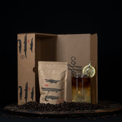 Coffee Cocktail Event with Seven Three Distilling! Jan 16th!