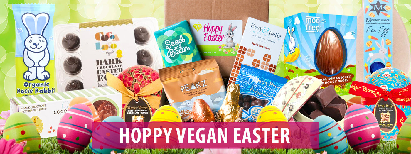 TheVeganKind of easter