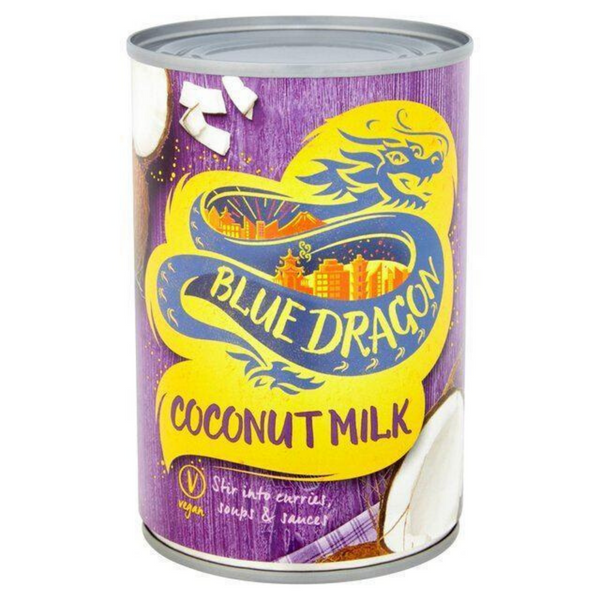 Blue Dragon Coconut Milk