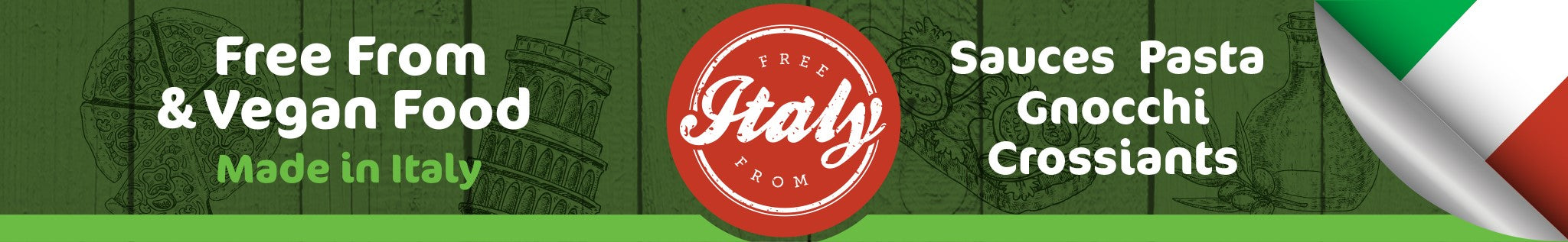 free from italy