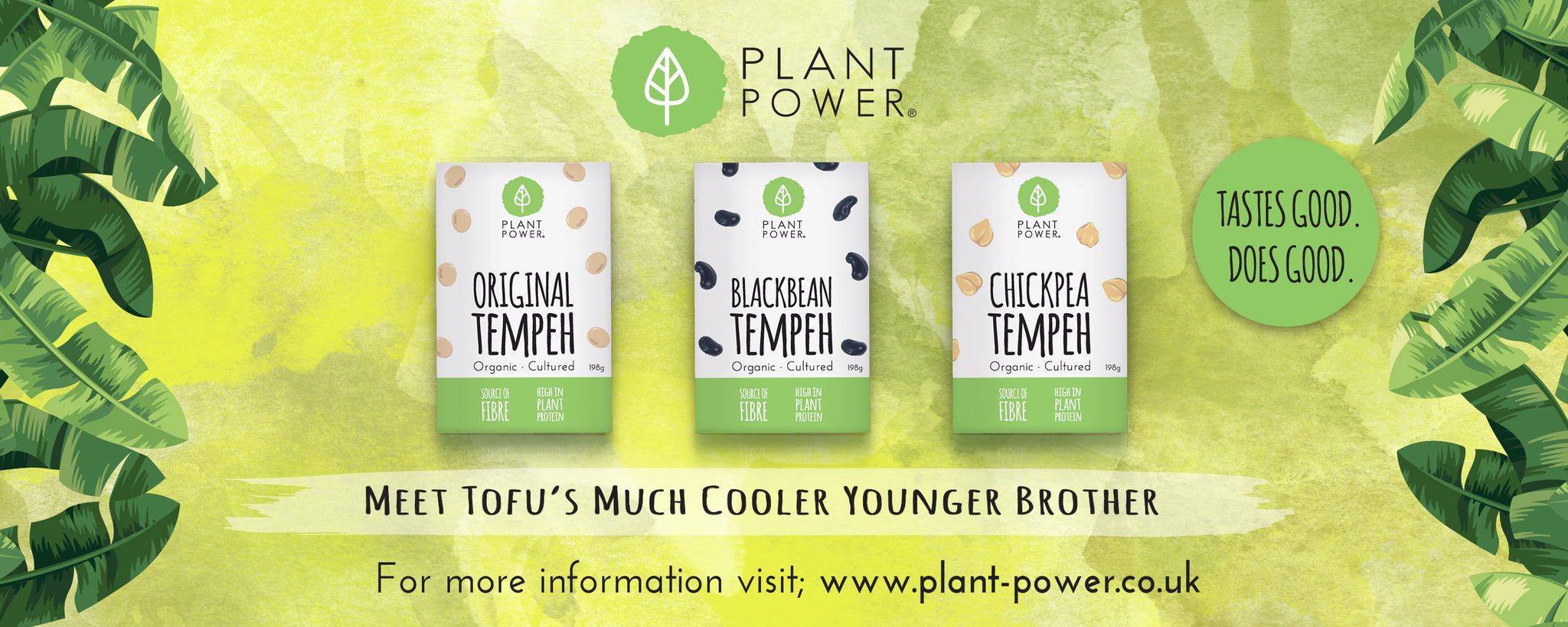 Plant Power at TheVeganKind Supermarket