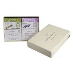 Bathroom - Ethical Woman Gift Set