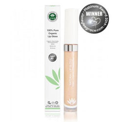 Bathroom - PHB Ethical Beauty Natural Lip Gloss (Apricot)