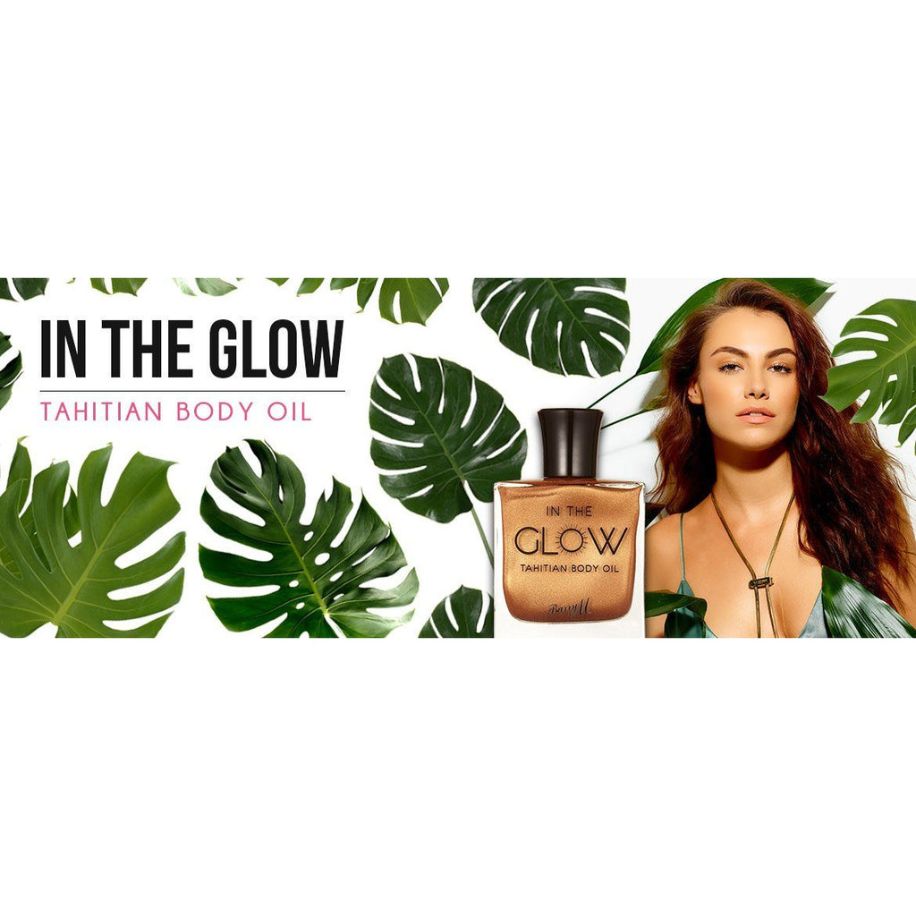 Beauty - Body - Barry M In The Glow Tahitian Body Oil