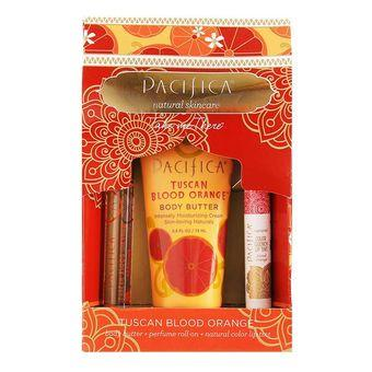 Beauty - Body - Pacifica Beauty - Take Me There Gift Set (Various)