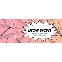 Beauty - Eyes - Barry M Brow Wow Eyebrow Pencil (Various)