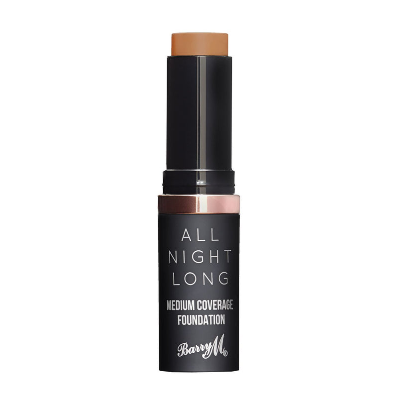 Beauty - Face - Barry M - All Night Long Foundation Stick (various)