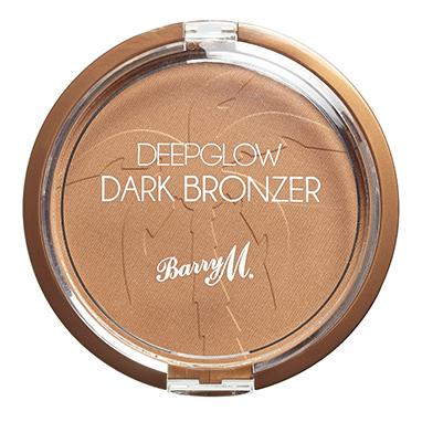 Beauty - Face - Barry M Deepglow Dark Bronzer