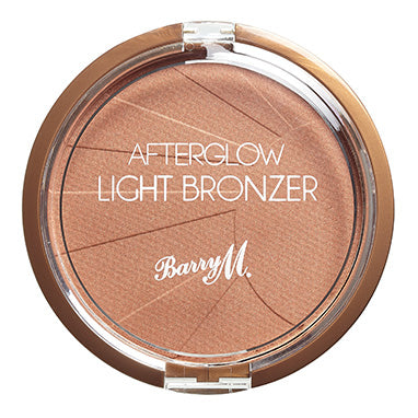 Barry M Afterglow Light Bronzer - TheVeganKind