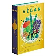 Books - Vegan: The Cookbook