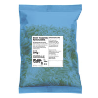 Cheeses - Violife - Mozzarella Flavour Grated Cheese (500g)