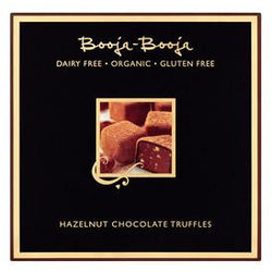 Chocolate Box - Booja Booja Hazelnut Chocolate Truffles (104g)