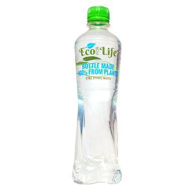 9656b29fe2 Cold Drinks - Eco For Life - Still Spring Water In Plant Biodegradable  Bottle (500ml